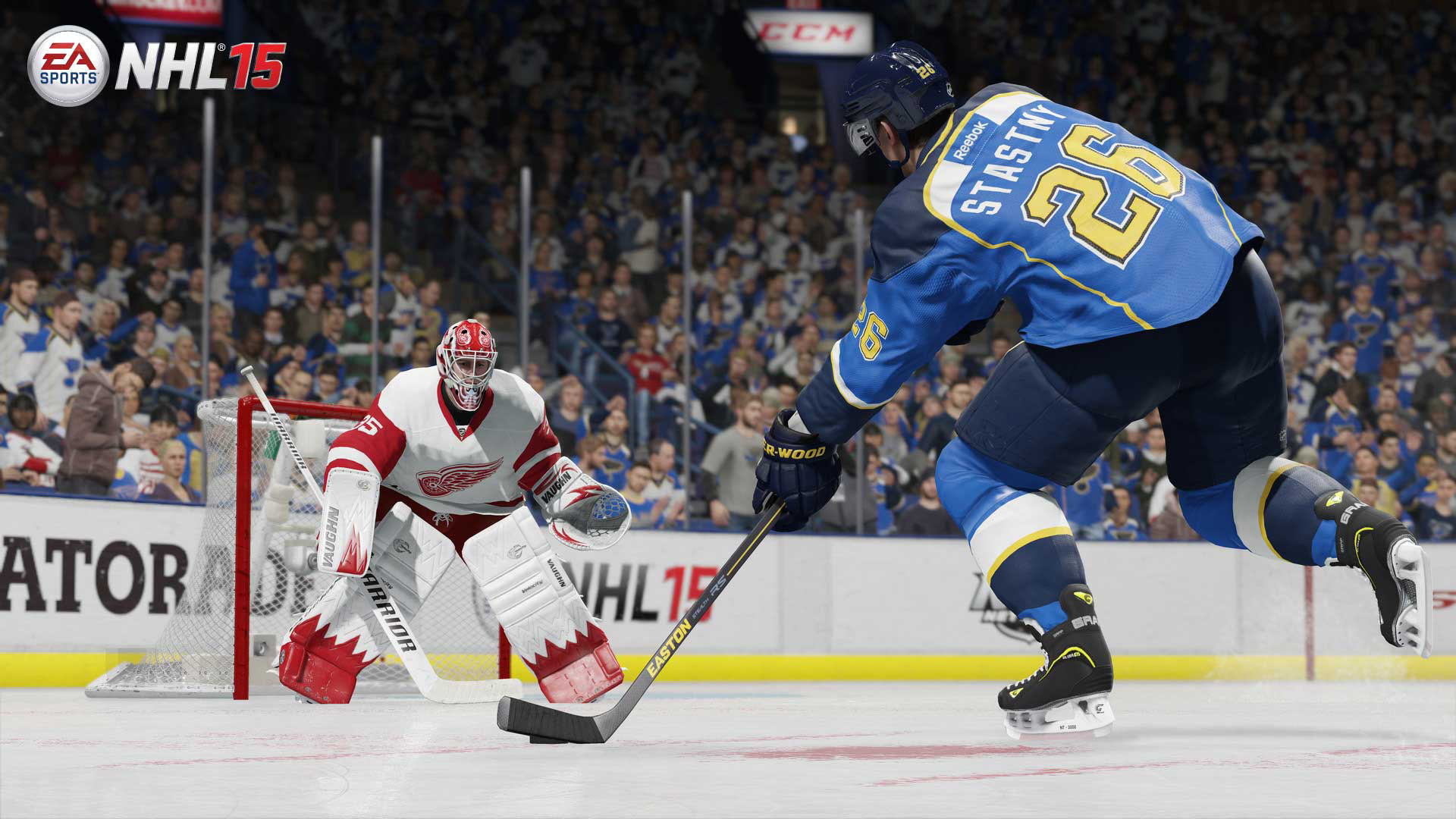 Nhl 15 Game Ps4 Playstation