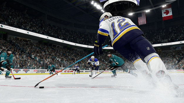 EA SPORTS™ NHL® 17 Screenshot 7