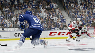 EA SPORTS™ NHL® 17 Screenshot 8