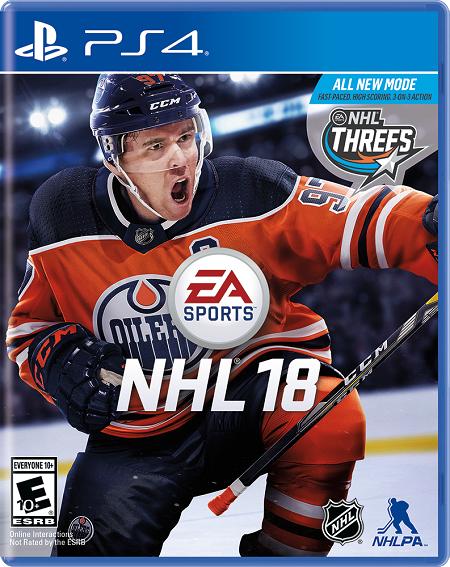 23106c11a NHL® 18 Game