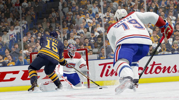 NHL® 18 Screenshot 1