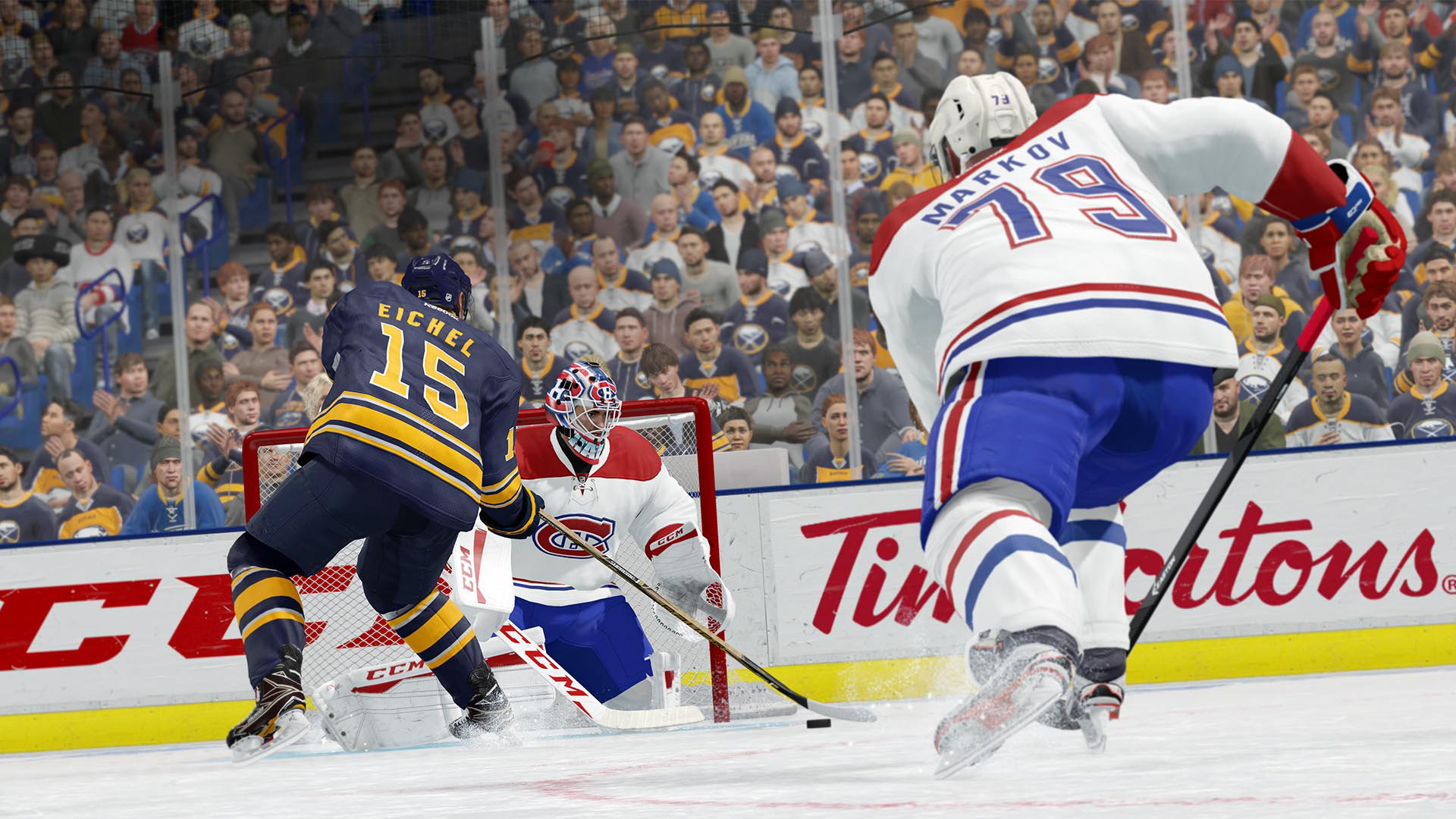 Nhl 18 Game Ps4 Playstation