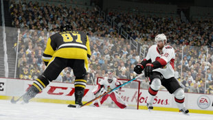 NHL® 18 Screenshot 2