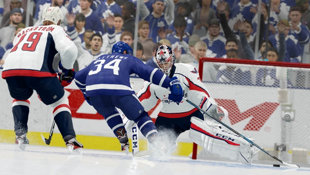 NHL® 18 Screenshot 3