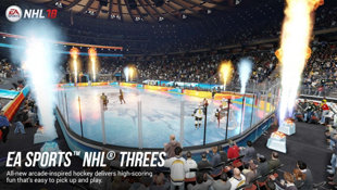 NHL® 18 Screenshot 5