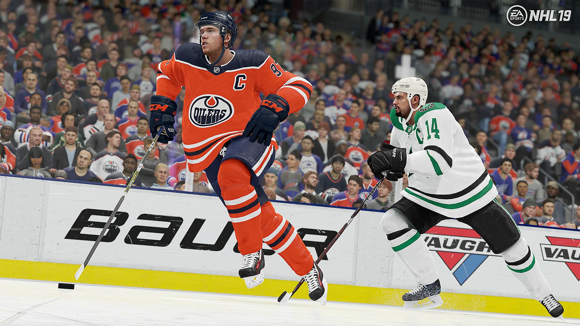 8df14147e42 NHL® 19 PlayStation®4 Bundle - Screenshot 4