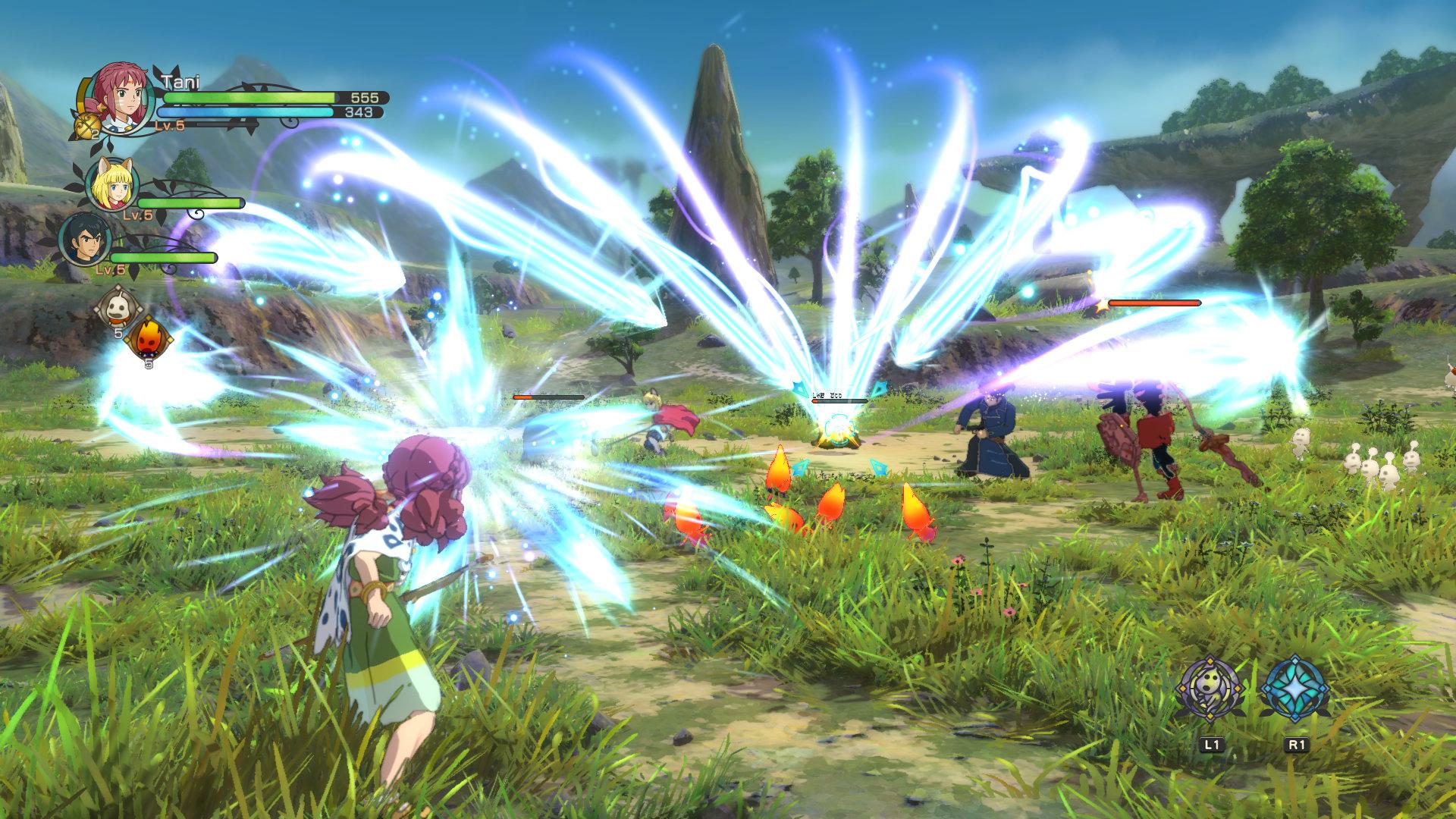 Ni No Kuni 2 review image 1