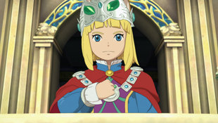 Ni no Kuni II: REVENANT KINGDOM Screenshot 2