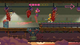 Nidhogg 2 Screenshot 6
