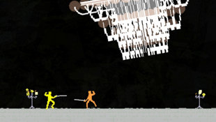 Nidhogg Screenshot 6