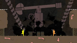 Nidhogg Screenshot 3