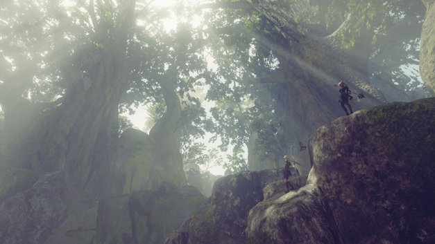 NieR: Automata Screenshot 7