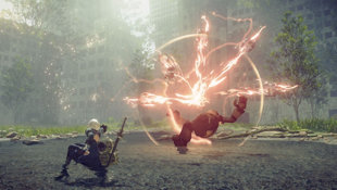 NieR: Automata Screenshot 11