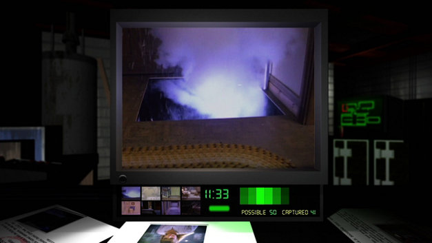 Night Trap - 25th Anniversary Edition Screenshot 4