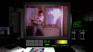 Night Trap - 25th Anniversary Edition Screenshot 6