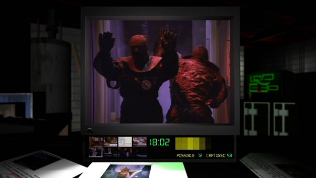 Night Trap - 25th Anniversary Edition Screenshot 7