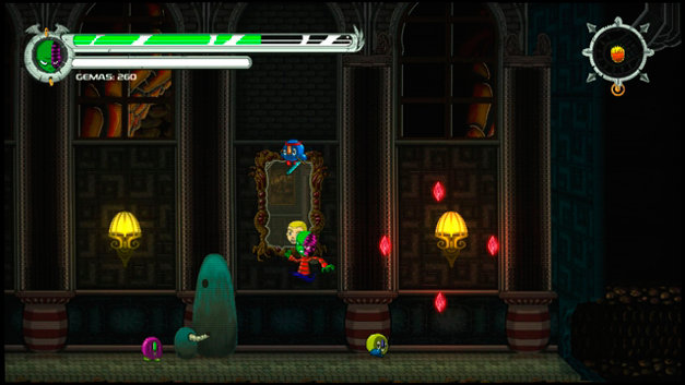 Nightmare Boy Screenshot 10
