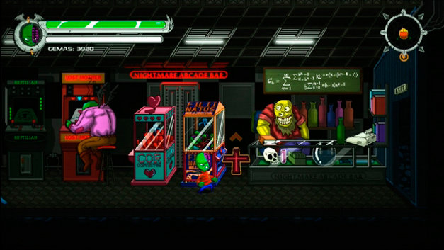 Nightmare Boy Screenshot 4