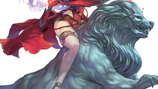 Nights of Azure Screenshot 1