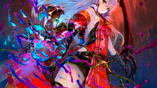 Nights of Azure Screenshot 5