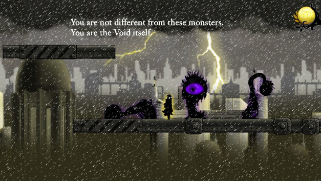 Nihilumbra Screenshot 10