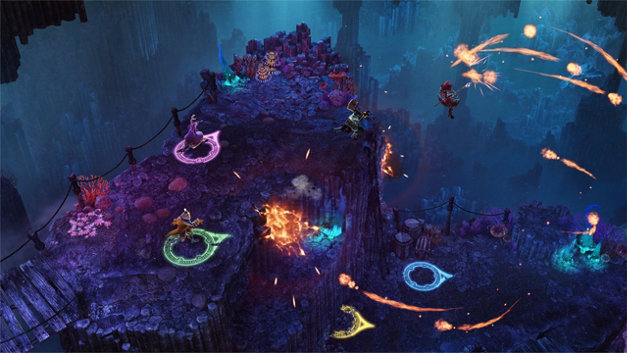 Nine Parchments Screenshot 7