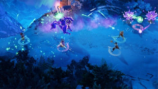 Nine Parchments Screenshot 8
