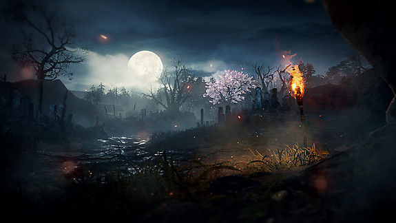 Nioh 2 - Screenshot INDEX