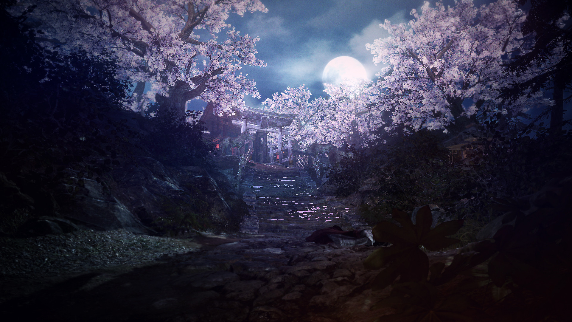Nioh 2 - Screenshot 3