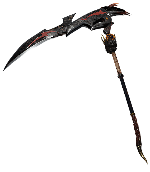 Nioh 2 Weapons Switchglaive