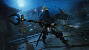 Nioh Screenshot 3