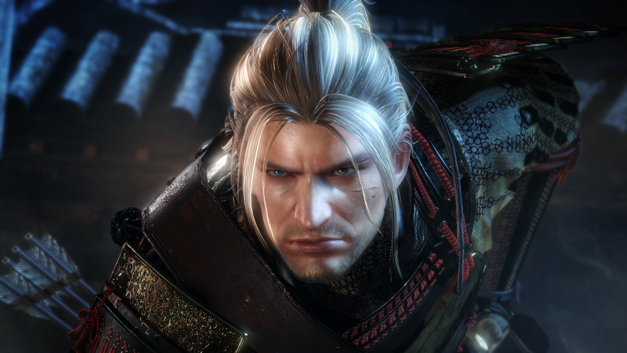 Nioh PS4 Screenshot 1