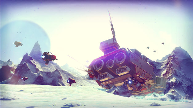 No Man's Sky Screenshot 19