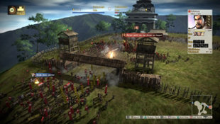 NOBUNAGA'S AMBITION: SOI - Ascension Screenshot 5