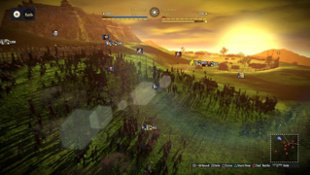 NOBUNAGA'S AMBITION: Sphere of Influence Screenshot 3