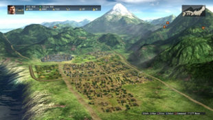 NOBUNAGA'S AMBITION: Sphere of Influence Screenshot 5