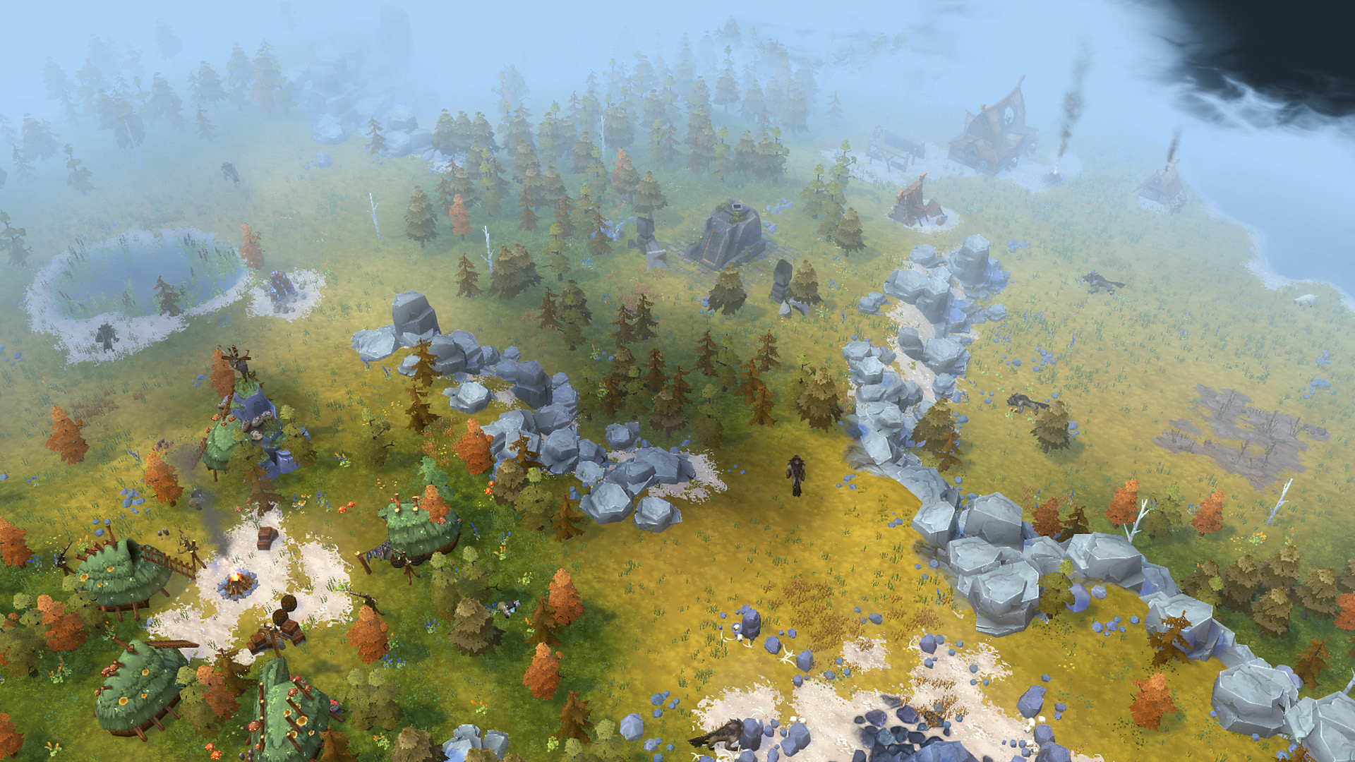 Northgard in Action