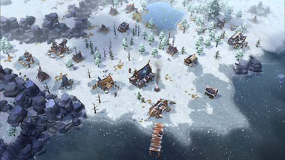 Northgard - Screenshot INDEX