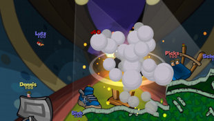 Worms™ 2: Armageddon Screenshot 3