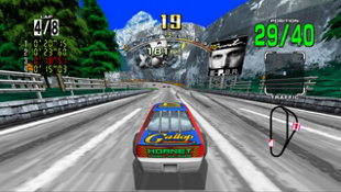 Daytona® USA Screenshot 18