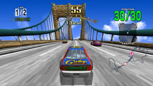 Daytona® USA Screenshot 21