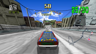 Daytona® USA Screenshot 24