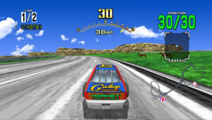 Daytona® USA Screenshot 30
