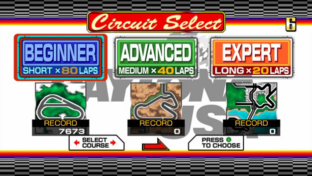 Daytona® USA Screenshot 31