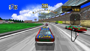 Daytona® USA Screenshot 35