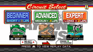 Daytona® USA Screenshot 33
