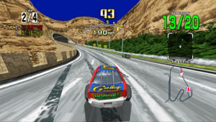 Daytona® USA Screenshot 5