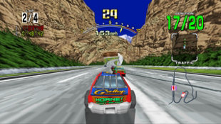 Daytona® USA Screenshot 6