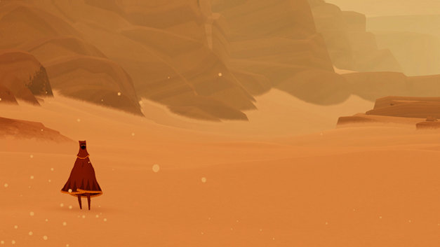 Journey™ Screenshot 4