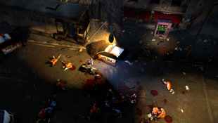 Dead Nation™ Screenshot 2